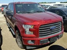 ford raptor baton salvage ford f 150 cars for sale and auction