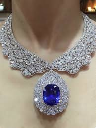 blue diamond necklace gem images 5 most expensive gems at this week 39 s hong kong jewellery shows jpg