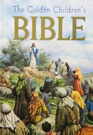 the children u0027s bible golden books jose miralles 9780307165206