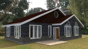 bedroom bungalow house plan in nigeria kenya nurse resume