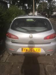 alfa romeo 147 jtd in bradford west yorkshire gumtree
