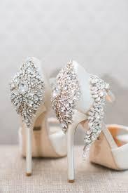 wedding shoes embellished heel wedding colour palette bridal shoe