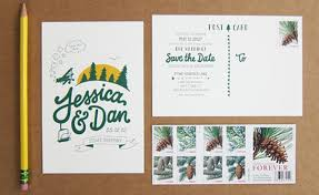 inexpensive save the dates budget savvy brides the cost of wedding save the dates borrowed
