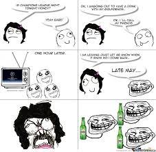 Chions League Memes - chions league by kapsakos meme center