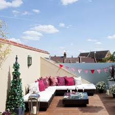 rooftop patio rooftop patio ideas steval decorations