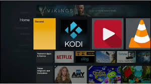 add kodi to amazon fire tv home screen youtube