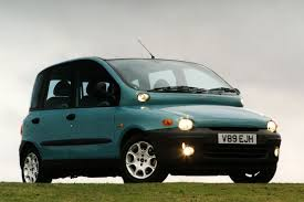 renault avantime top gear future classic friday fiat multipla honest john