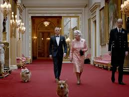 you u0027ll never believe how queen elizabeth u0027s corgis are fed
