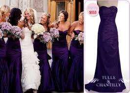 purple bridesmaid dresses purple bridesmaid dresses new wedding ideas trends