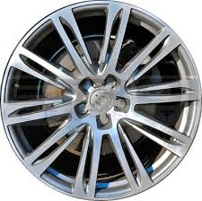 audi a8 alloys audi a8 wheels rims wheel stock factory oem used replacement