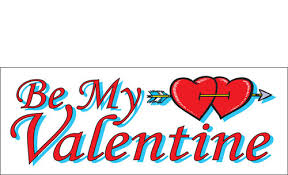 happy valentines day banner happy s day banners sign vinyl design id 1000