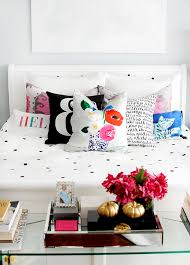 Kate Spade Furniture Introducing Kate Spade Home Collection Duvet Dorm Room Styles
