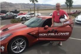 corvette driving nevada richard s corvette driving experience h h corvette newsletter