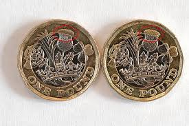 Design This Home Coin Hack Royal Mint Admits U0027forged U0027 New 1 Coins Are The Result Of
