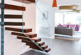 Stair Cases 21 Statement Staircases Homebuilding U0026 Renovating