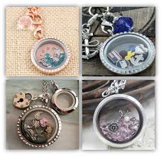 Personalized Photo Locket Necklace I Love Your Locket 3 Free Charms 15 Value With Purchase 10 Off