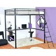 lit mezzanine 1 place avec bureau lit mezzanine ikea 1 place lit noir ikea mezzanine en bois noir