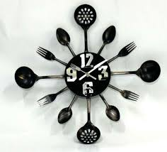 modern kitchen clocks articles with stylish wall clock buy online tag wall clock buy