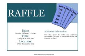 raffle ticket booklet template diapers com promo codes for