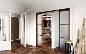 porte coulissante separation cuisine porte coulissante séparer à partir du salon ambiances déco sogal