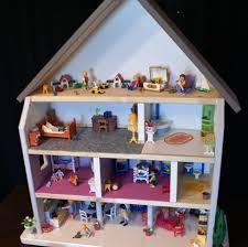 chambre d enfant playmobil attrayant chambre d enfant playmobil 6 fabriquer une maison de