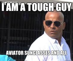 Badass Guy Meme - badass memes quickmeme