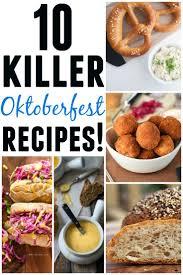 best 25 oktoberfest menu ideas on oktoberfest food