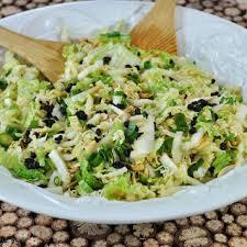 napa salad 10 best healthy napa cabbage salad recipes