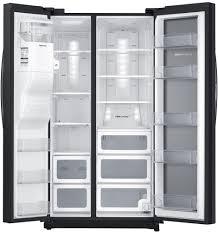 best buy black friday gladiator refrigerator deals 2017 rh25h5611sg samsung black stainless steel 36