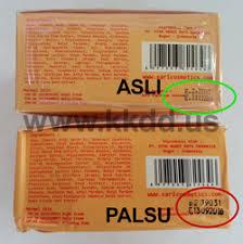 Sabun Rdl jual sabun pepaya rdl asli phillipines 100 original