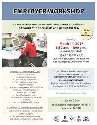 The Blind Man St George Utah Utah State Office Of Rehabilitation Home Facebook