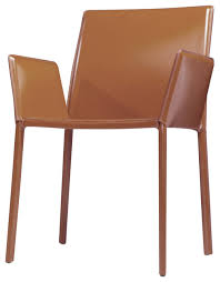 sanctuary dining arm chair contemporary dining chairs by modloft