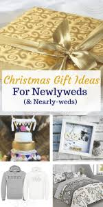 gift ideas for newlyweds and nearly weds
