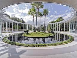 Botanic Garden Sydney Astronomy At The Calyx Royal Botanic Gardens Sydney Australian