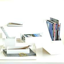 designer desk accessories and organizers contemporary desk accessories contemporary desk accessories photo 1