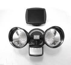 motion sensor outdoor light home lighting insight