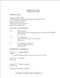 resume exle for sle resume science research best sle resume exle for computer
