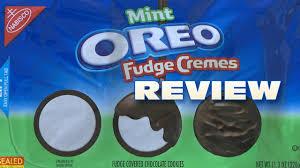 where can i buy white fudge oreos mint oreo fudge creme cookie review oreo oration