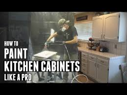 what type of paint brush for kitchen cabinets this is how to paint kitchen cabinets like a pro