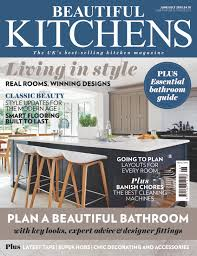 14 best beautiful kitchens june july issue images on pinterest