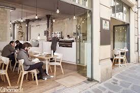 Cafe Interior Design Coutume Interior Design Cafe By Cut Architectures