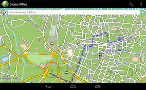 Greece Google Maps by Offline Map Cyprus Android Apps On Google Play
