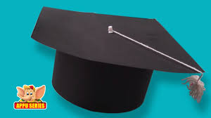 buy graduation cap learn to make a graduation cap arts crafts
