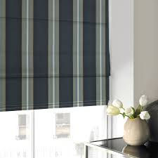 Striped Roman Shades Roman Blinds Range Available 50 Off Dubai Curtains