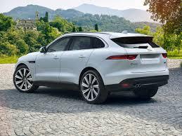 jaguar f pace trunk new 2018 jaguar f pace 25t prestige 4d sport utility in fort myers