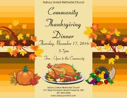 asbury united methodist church asbury s annual community