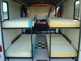 Travel Bunk Beds 1000 Images About Cool Rv Layouts On Pinterest Kids Travel