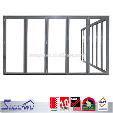 grill design partition glass folding door grill design partition