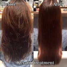 keratin treatment on black hair before and after best salons for keratin treatment in singapore