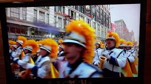 seattle thanksgiving day parade wvu band in the 90th macy u0027s day parade nov 24 2016 youtube